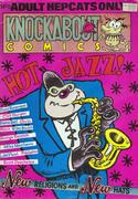 Knockabout Comics #5 Comic Book
