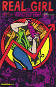 Real Girl #8 Comic Book