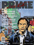 Prime Cuts Magazine August 1988 Magazine