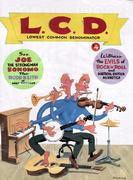 L.C.D. Lowest Common Denominator #18 Magazine
