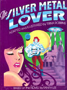 The Silver Metal Lover Book