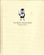 The Klassic Komix Klub Book