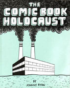 The Comic Book Holocaust Book
