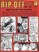 Rip Off Comix #16 Comic Book