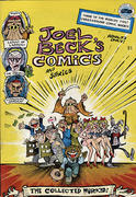 Joel Beck's Comics and Stories Comic Book