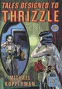 Tale Designed To Thrizzle #2 Comic Book