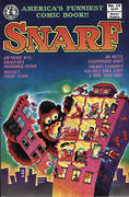 Snarf #13 Comic Book