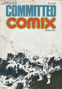 Committed Comix Comic Book