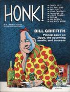 Honk! #5 Comic Book