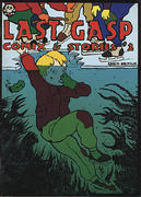 Last Gasp Comix and Stories #2 Comic Book