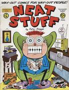 Neat Stuff #1 Vintage Comic