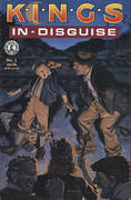 Kings In Disguise #1 Vintage Comic