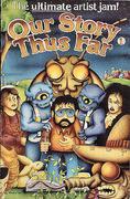Our Story Thus Far Vol. 1 Vintage Comic