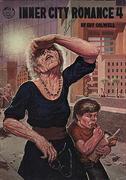 Inner City Romance 4 Vintage Comic