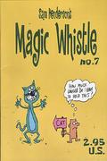 The Magic Whistle Vol. 2 No. 7 Vintage Comic