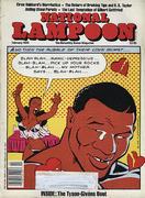National Lampoon Magazine February 1989 Magazine