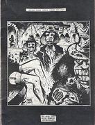 Sticky Thigh Comics #1 Vintage Comic