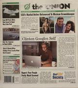 The Onion December 11, 2003 Magazine