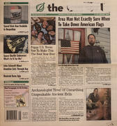 The Onion January 17, 2002 Magazine