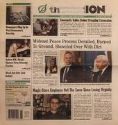 The Onion May 25, 2002 Magazine