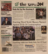 The Onion October 10, 2002 Magazine
