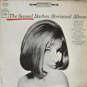 """Barbra Streisand Vinyl 12"""" (Used)"""