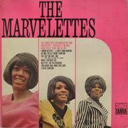 """The Marvelettes Vinyl 12"""" (Used)"""