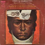 "Heifetz / Rubinstein Vinyl 12"" (Used)"