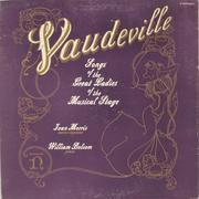 """Vaudeville Vinyl 12"""" (Used)"""