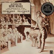 "Henry Russell Vinyl 12"" (Used)"