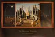 The Morrison Triptych Poster