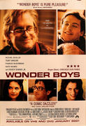 Wonder Boys Poster