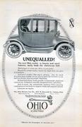 Ohio Electric Vintage Ad