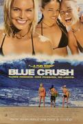 Blue Crush Poster