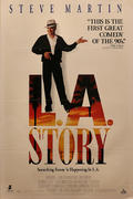 L.A. Story Poster