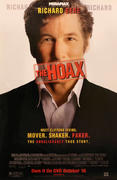 The Hoax Poster