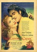 Frenchman's Creek Vintage Ad
