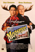 Welcome to Mooseport Poster