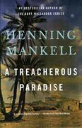 A Treacherous Paradise Book