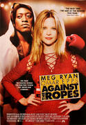 Against the Ropes Poster