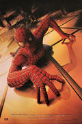 Spiderman: Go For The Ultimate Spin Poster