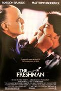 The Freshman Poster