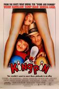 King Pin Poster