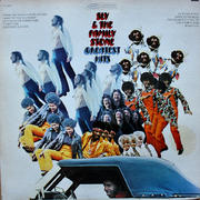"Sly & the Family Stone Vinyl 12"" (Used)"