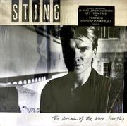 """Sting Vinyl 12"""""""