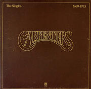 "The Carpenters Vinyl 12"" (Used)"