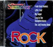 Discovery Sampler: Rock CD