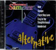 Discovery Sampler: Alternative CD