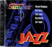 Discovery Sampler: Jazz CD
