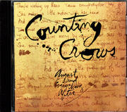 Counting Crows CD